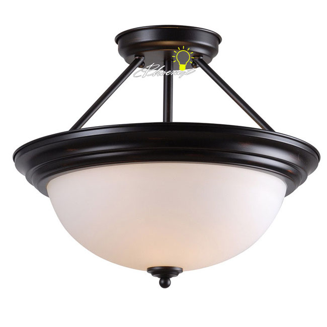 Anqiue Country Iron Art Recessed Lighting 8582