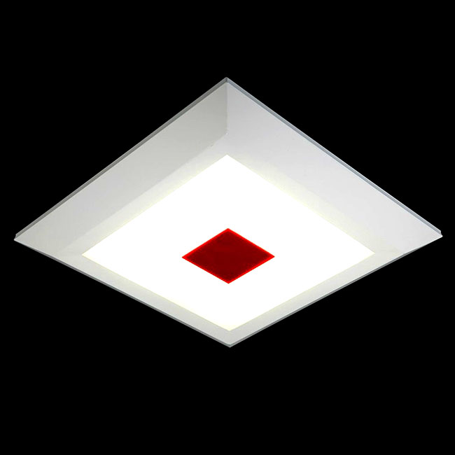 Modern Acrylic Recessed Lighting 9431