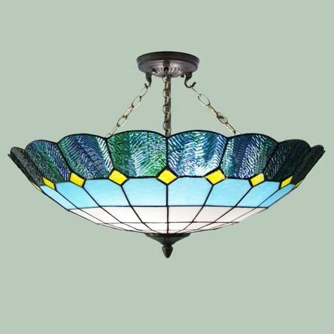 Antique Handmade Med Style Recessed Lighting 9669