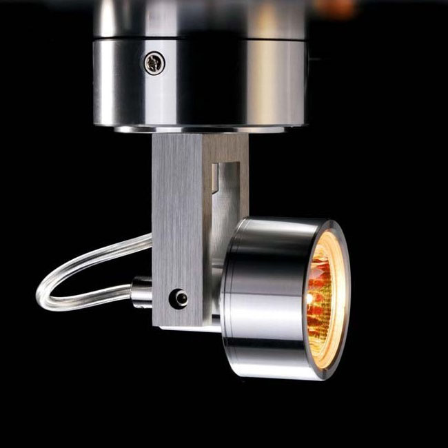 Modern Low Voltage Halogen Spot Lighting 10478