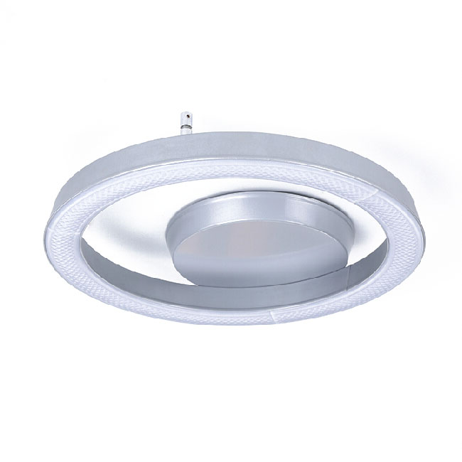 Modern Aluminium Round Recessed Lighting 11197