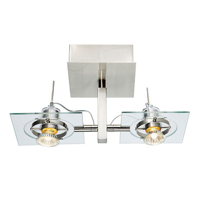 Modern 2/4 Halogen Spot Recessed Lighting 11199