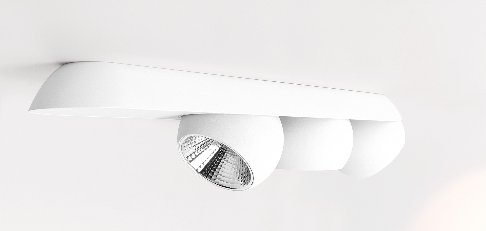 Marbul 3x by Modular Recessed Lamp 18472