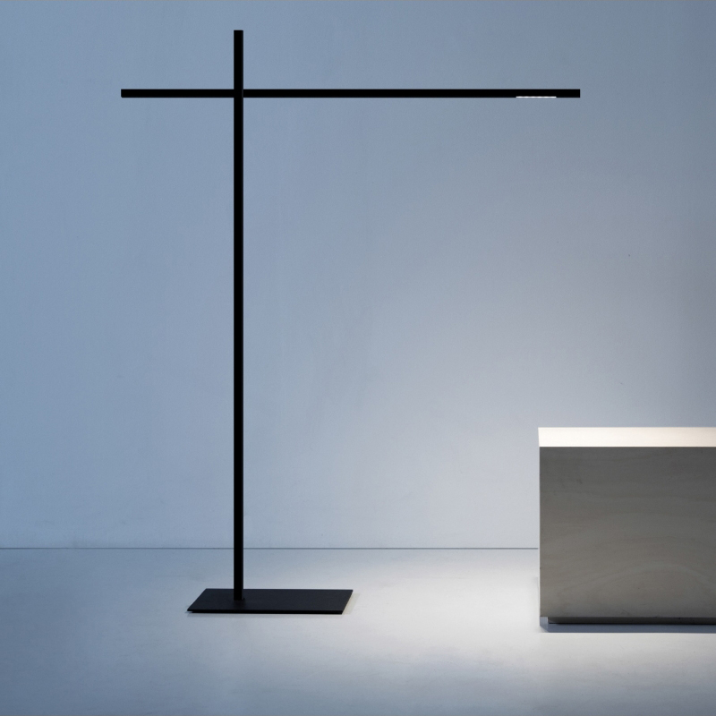 Hashi Davide Groppi Floor Lamp 18910