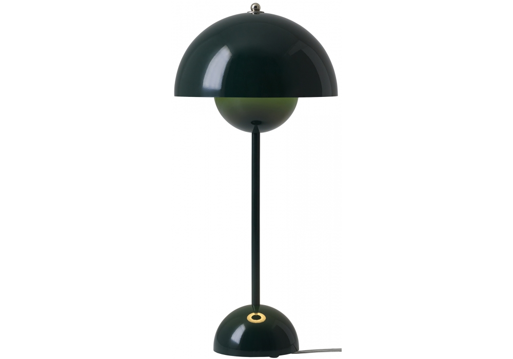 Flowerpot &Tradition Table Lamp 18964
