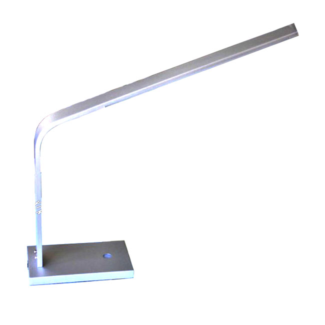 Toiuching Adjustable lighting LED Table Lamp in Brushed Finish