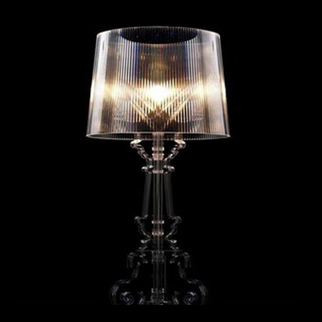 Modern Shape Acrylic Table Lamp 11057