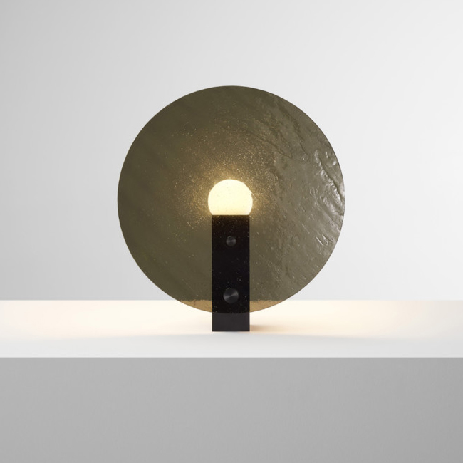 Nebulae Table Lamp 17106