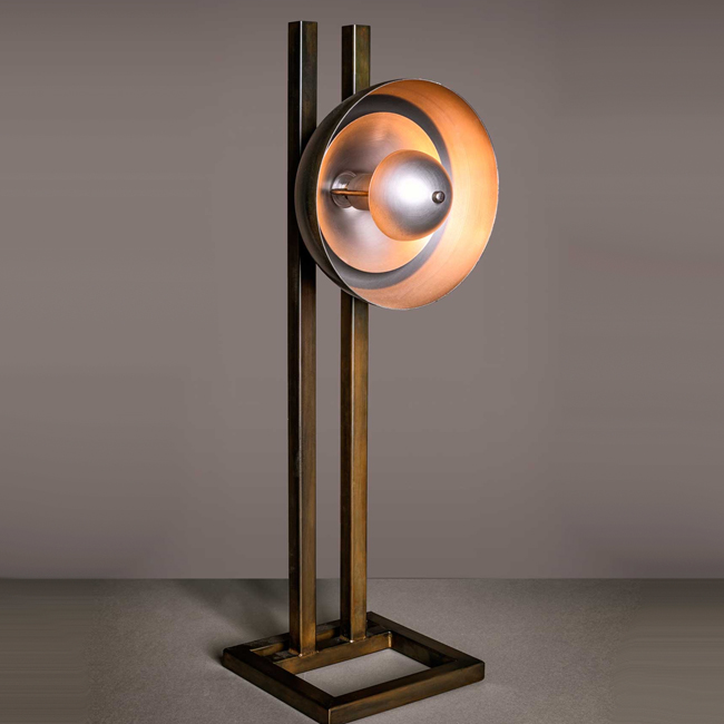 Hoxton Table Lamp 17128