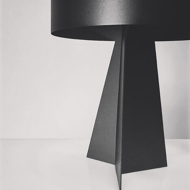 Law & Disorder Table Lamp 18343