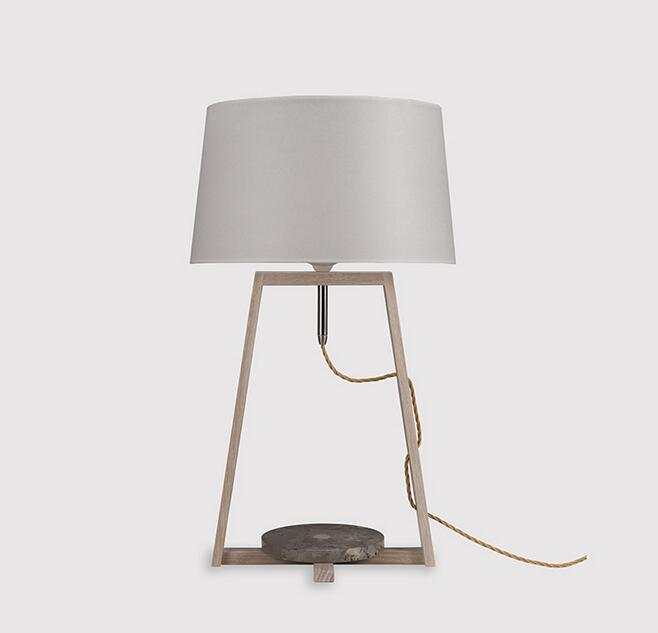 Heavy Weight Table Lamp 18344