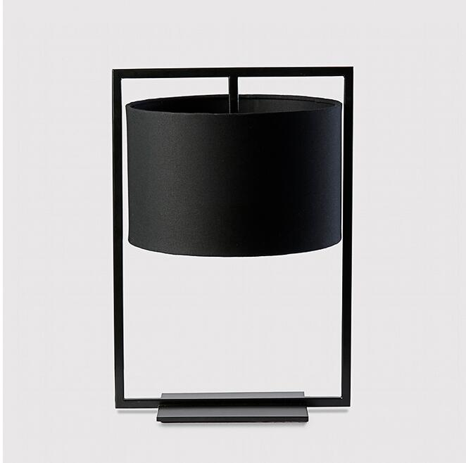 Frame Flat Table Lamp 18349
