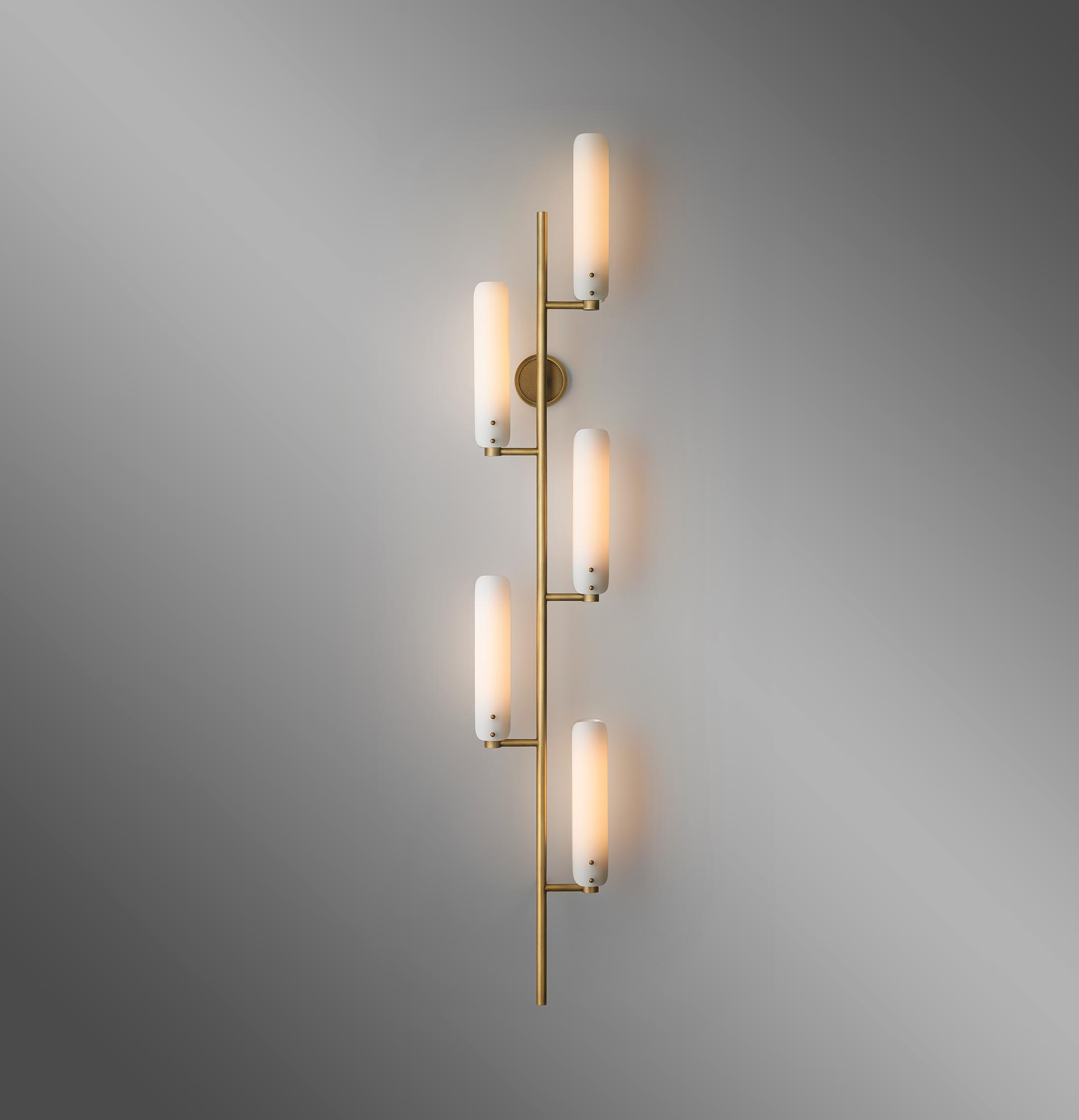 Platiere 5 Light Sconce 19059