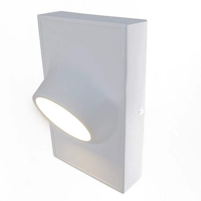 IKEA North Simple LED Porch Wall Sconce 9101