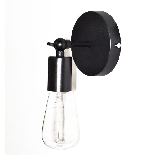 LOft Industrial Wall Sconce 9813