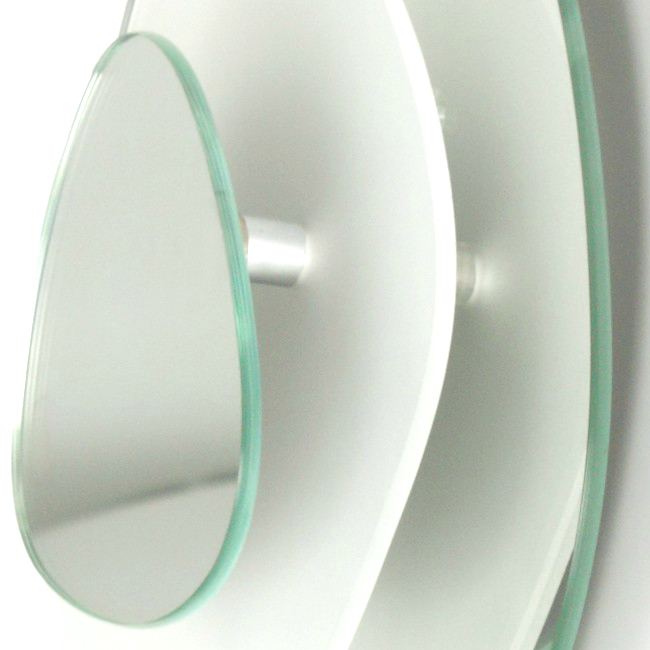 Modern Milan Classic Wall Sconce 9084