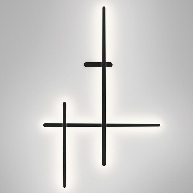 SPARKS BY VIBIA Wall Sconce 13147