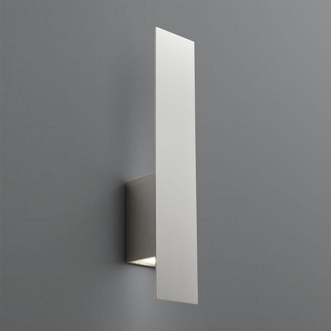 Modern Shielded LED Wall Sconce 14124