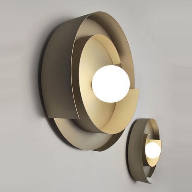 Helix Wall Sconce 14863