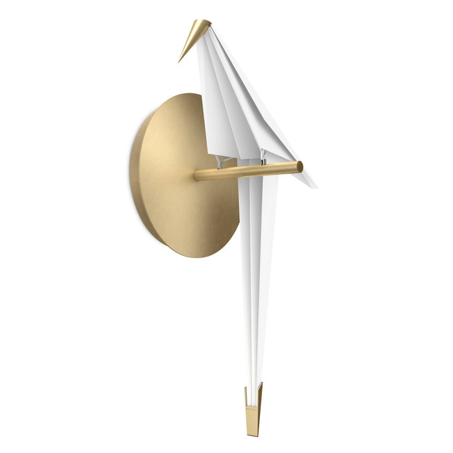 Moooi PERCH Wall Sconce 16969
