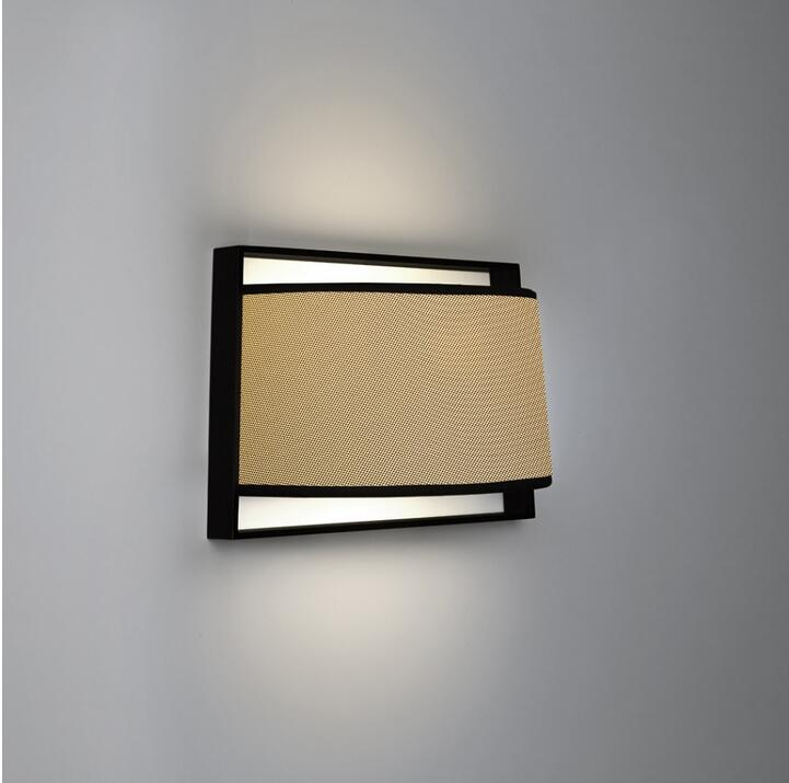 Tooy Macao Wall Sconce 17022