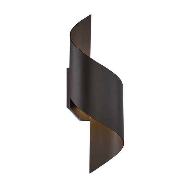 Helix Indoor / Outdoor Wall Sconce 17185
