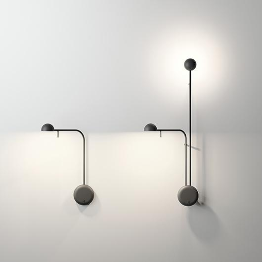 Vibia Pin 1685 Wall Light LED 17212