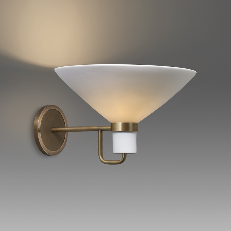 LAURISTON LARGE SCONCE 18015