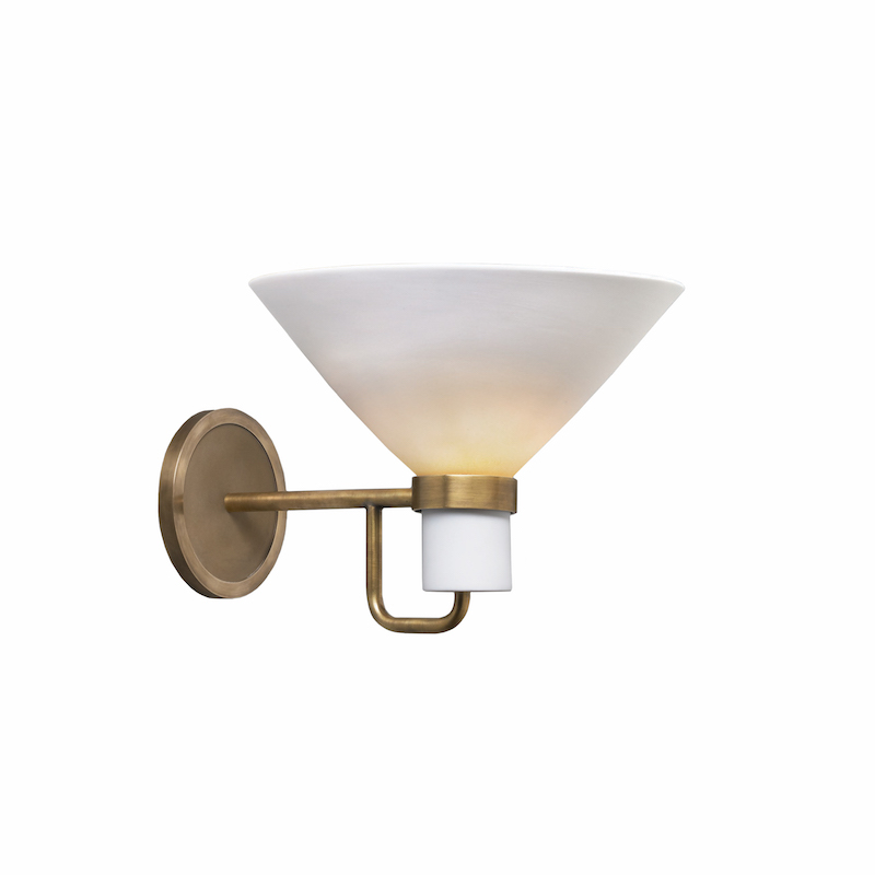 LAURISTON SMALL SCONCE 18017