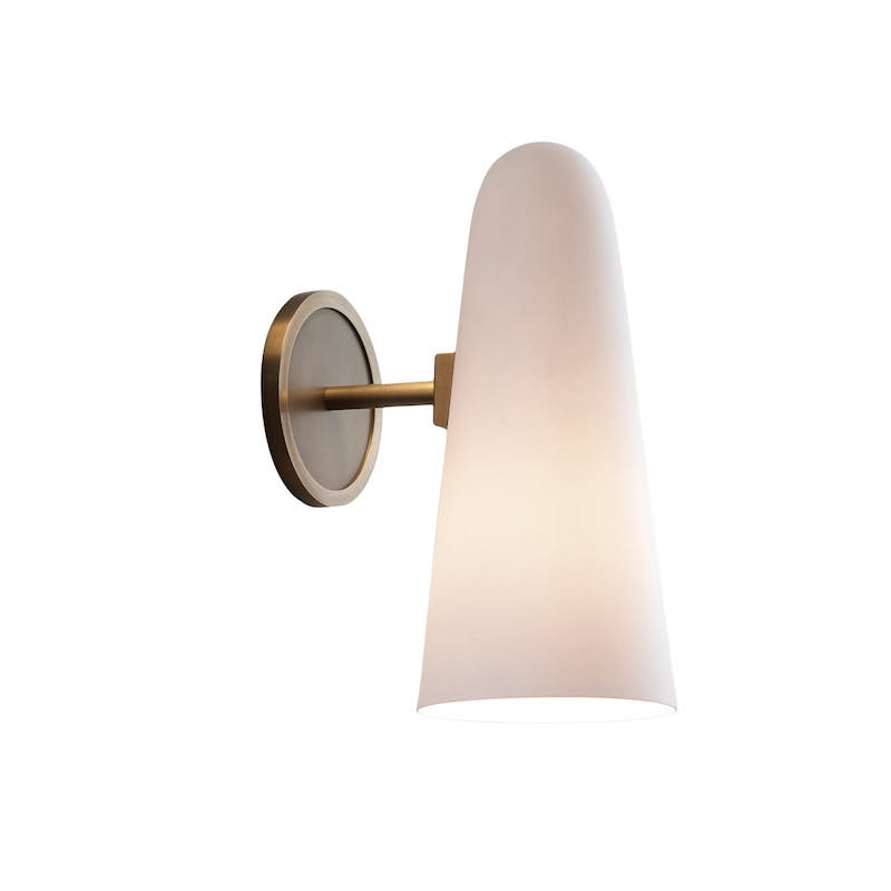 Montfaucon Single Sconce 18042