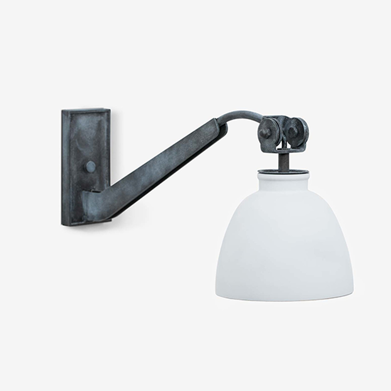 Metro Wall Sconce 18151
