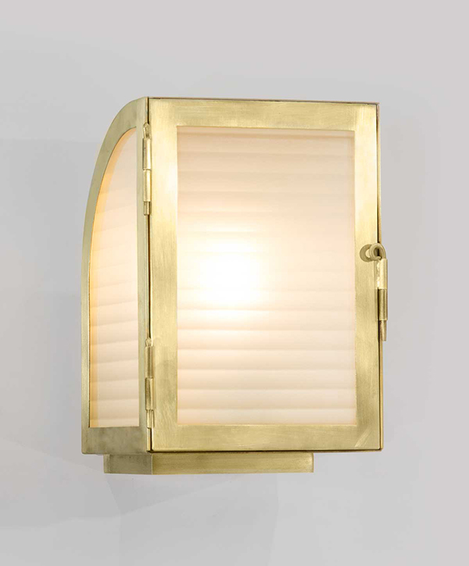 Clipper Wall Sconce 18225